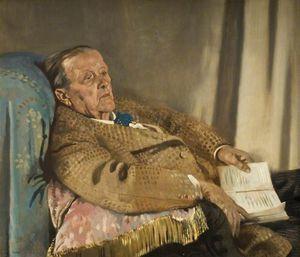 Sir Edwin Ray Lankester