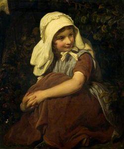 The Gipsy Girl