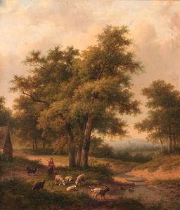 Jan Evert Morel