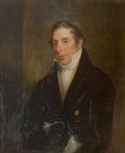 Mr William Vallance