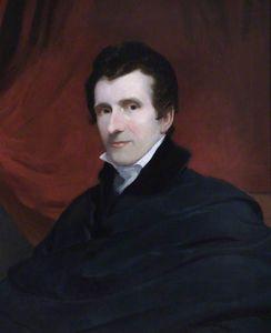 Sir John Soane, Architect