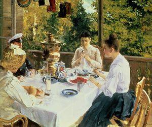 Wikioo.org - The Encyclopedia of Fine Arts - Artist, Painter  Konstantin Alexeievitch Korovin