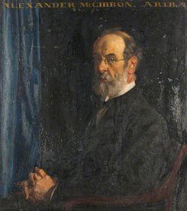 Alexander Mcgibbon
