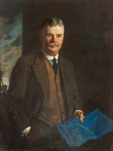 Sir John Harvard Biles