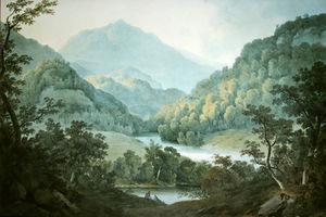 View Of Dundurn From Dunira