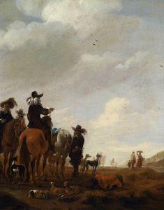 Jan Jacobsz Van Der Stoffe