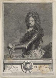Duc D'orléans By Marie Anne Horthemels