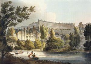 Bath Wick Ferry