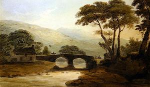 Baddgelert Bridge