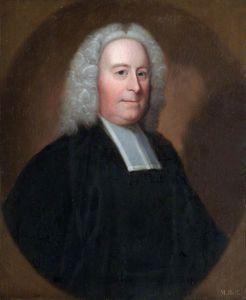 Mr Matthew Bell