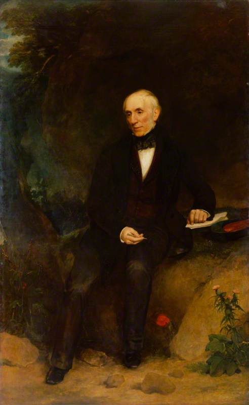 william wordworth William wordsworth was born on april 7, 1770, in cockermouth, cumberland, a small quiet market town in northwest england, on the edge of the lake district thus.