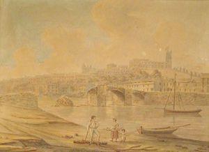 Lancaster Old Bridge