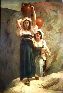 The Girls Of Alvito