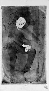 Portrait De Maurice Froment