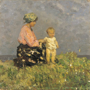 Joy Mother