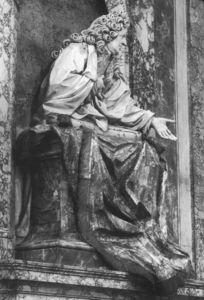 Bust Of Giovanni Andrea Muti