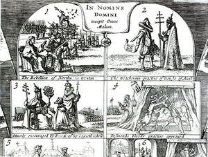 Cornelis The Elder Danckerts