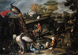 Atribuído A David De Coninck)
