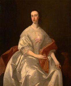 Mary Bampfylde