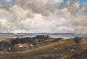 On The Dorset Coast