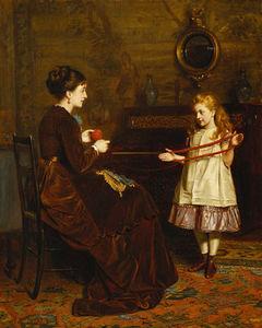 Mother's Little Helper -