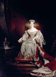Queen Victoria (8)