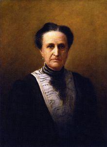 Julia A Brown