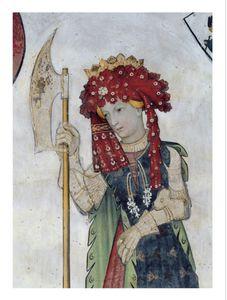 The Nine Worthies And The Nine Worthy Women -