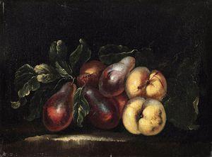 Still-life Of Fruit