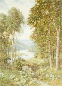 Harry Sutton Palmer