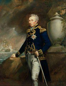 Sir Thomas Graves