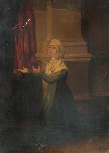 Mary Taft