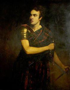 William Charles Macready -