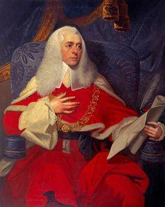 Alexander Wedderburn
