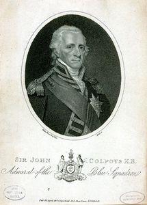 Sir John Colpoys