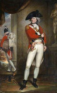 Captain John Clayton Cowell