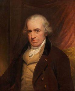 James Watt -