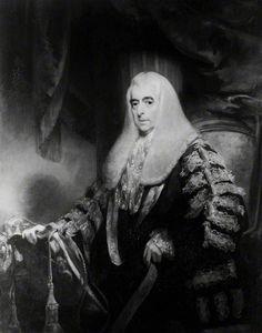 Alexander Wedderburn, 1st Earl Of Rosslyn