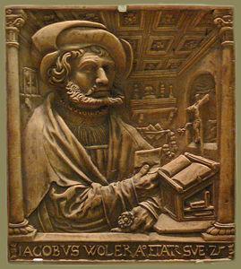 Peter The Elder Dell