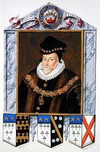 Sarah Countess Of Essex