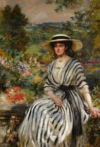Mary Rosamond Anstruther