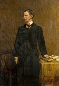 The Right Honourable Lord Charles Scott Dickson