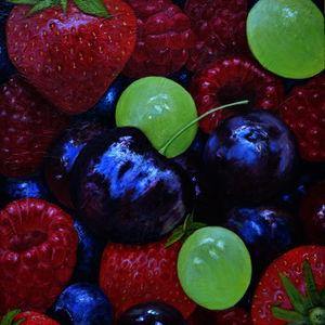 Extra Juicy Fruit