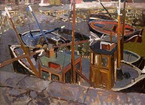 Boats, Gourdon