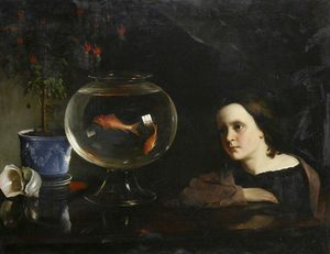 The Goldfish Bowl