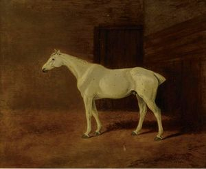 William Barraud