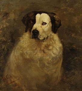 Wikioo.org - The Encyclopedia of Fine Arts - Artist, Painter  Johannes Frederik Hulk