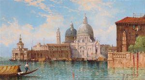 La Salute, Venecia
