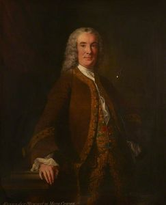 Alexander Stewart Of Ballylawn
