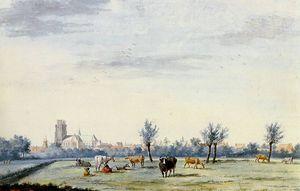 Dordrecht landward Sun